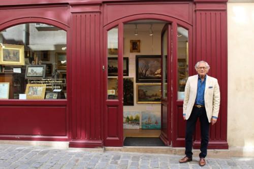 Galerie Jean-Pierre Gutman