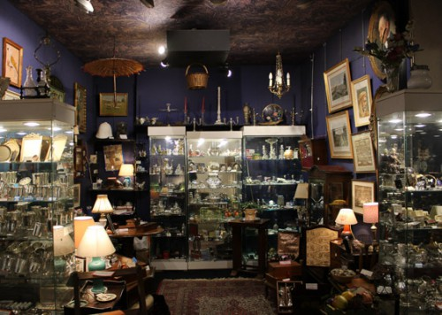 Galerie Arlette Robineau