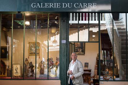 Galerie du Carré