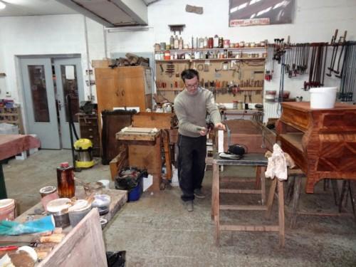 Atelier Rémi Dubois