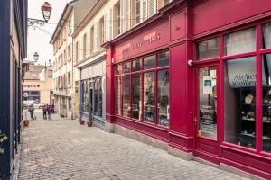 Rue du Bailliage