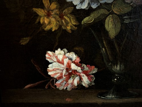 Bouquet de fleurs Jean-Baptiste MONNOYER