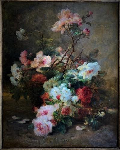 Jeté de fleurs DIAZ